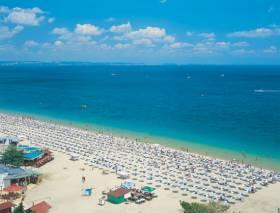 Черноморско крайбрежие